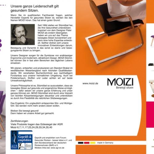 MOIZI Flyer allgemein - Vorderseite<br>Ansichtsbild | JPG | 506 KB
