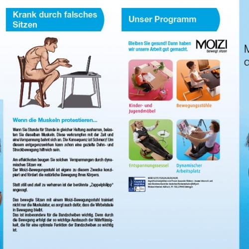 MOIZI Flyer Büromöbel | Titelseite - Variante 2<br>Ansichtsbild | JPG | 255 KB