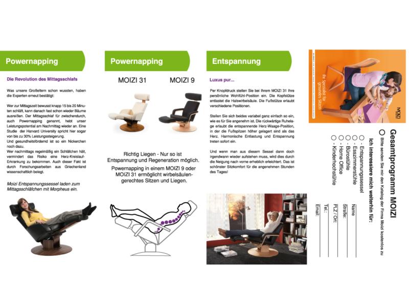 Flyer Entspannung - Variante mit Katalog - Rückseite<br>Ansichtsbild | JPG | 444 KB